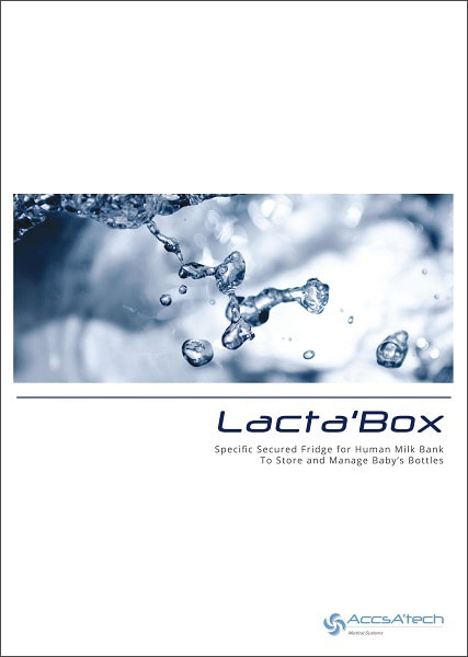 Lacta'Box brochure in english