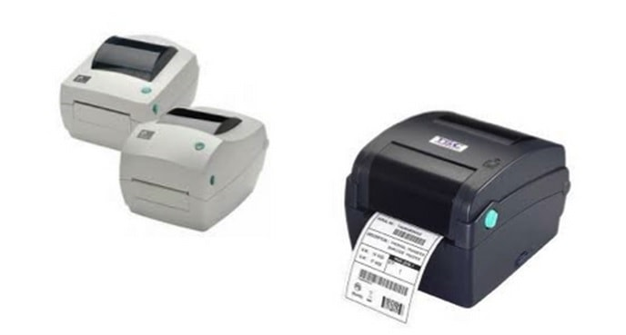 Printers and Labels